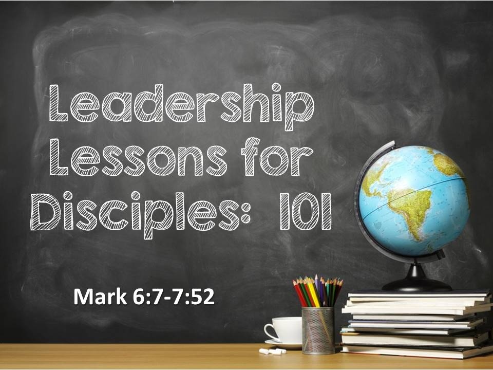 Leadership Lessons Slider Image